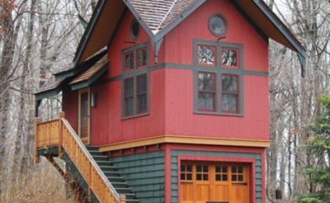 22 Tiny Houses We Love Beautiful Boys House And Small