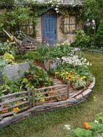 Gartengestaltung Ideen Mürchen Gestaltung   30 ...