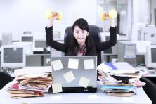 Desk Exercises To Do At Your Office | Startlivinghealthynow.net: