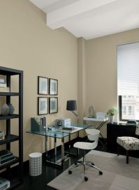 Interior Paint Ideas and Inspiration | Cabinets, Offices ...