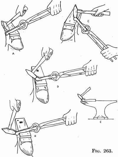 Blacksmith Fundamentals, This link is a good resource