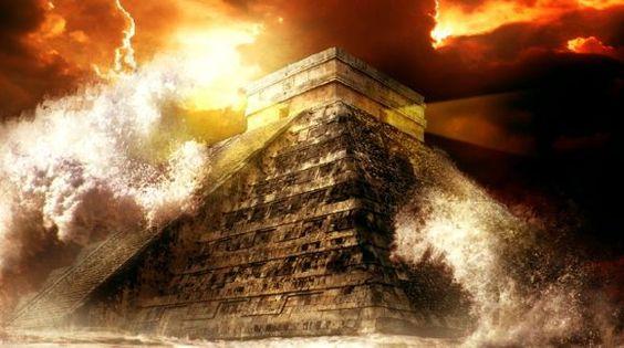 Pirámide:
