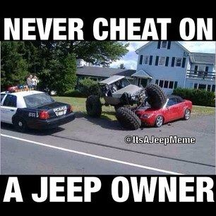 Jeep Memes Pictures to Pin on Pinterest PinsDaddy