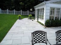 Stone patios, The o'jays and Patio stone on Pinterest