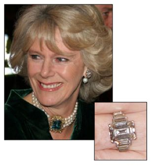 The duchess, Cornwall and The queen on Pinterest