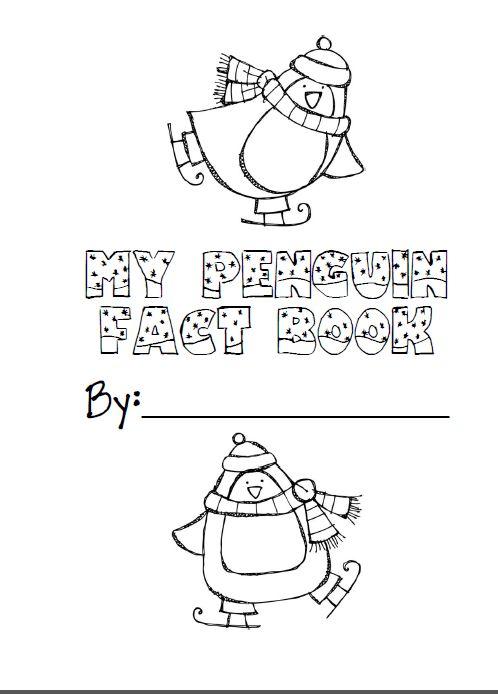 Penguin facts, Nonfiction and Penguins on Pinterest