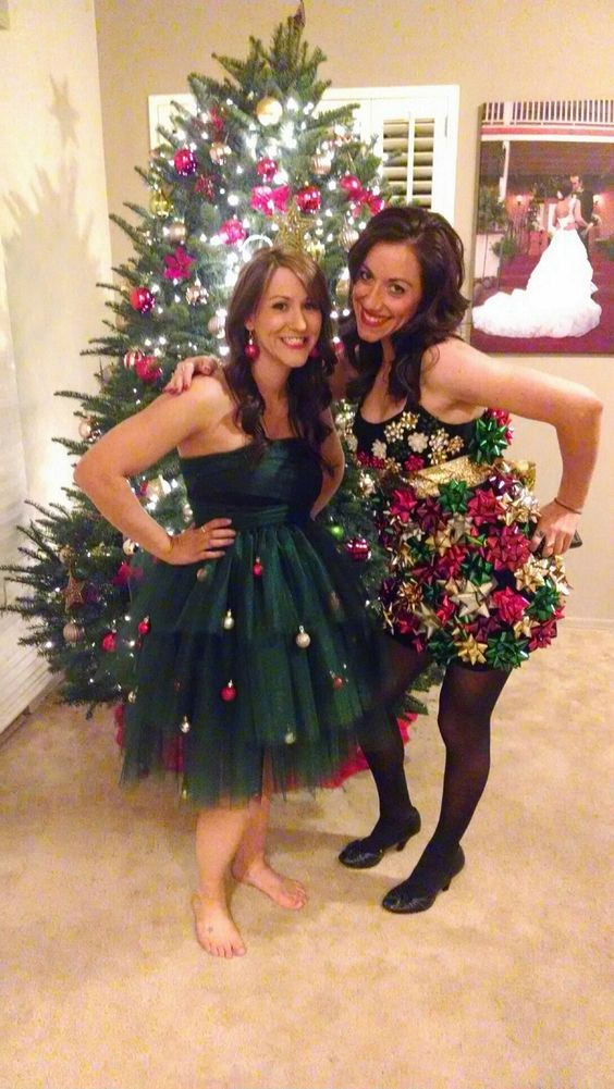 Ugly christmas sweater party ideas! Christmas