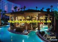Rehab Vegas Pool Party at The Hard Rock Hotel and Casino