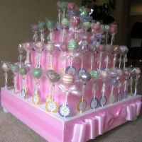 Cake pop, Baby shower cakes and Shower cakes on Pinterest