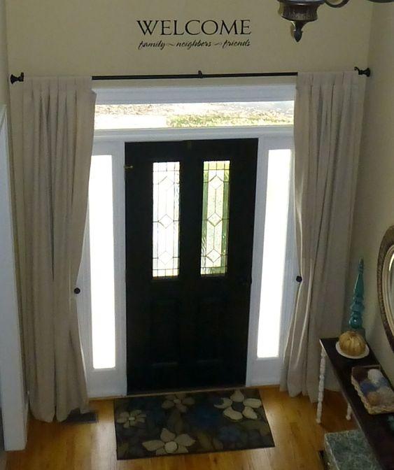 Entryway Curtains BestCurtains