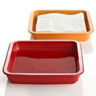 Fiesta Napkin Holder or Utility Tray | #fiesta #kitchen ...
