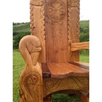 Viking Chair - Storytelling Chairs - Chairs - Furniture ...