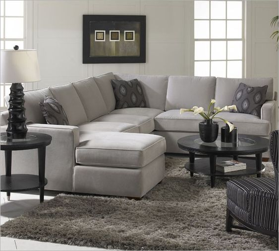 klaussner loomis sectional sofa laptop table uk the perfect living room sofa! ...