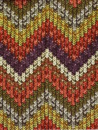Missoni Fabric at Stark Carpet