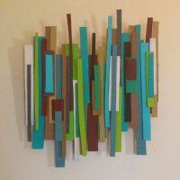 Cardboard Wall Art - cardboard - diy wall art & sculpture ...