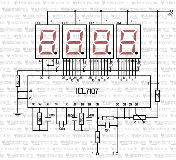 lead acid battery charging schematics