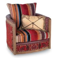 Ranch style, Furniture and Style on Pinterest
