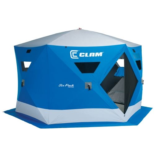ice fishing chair shelter cover hire perthshire 1000+ ideas about clam on pinterest | tent, shelters and ...