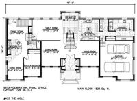 house plans with mother in law suites | ... and a mother ...
