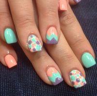 Acrylic nails | Acrylic nails | Pinterest | Acrylics ...