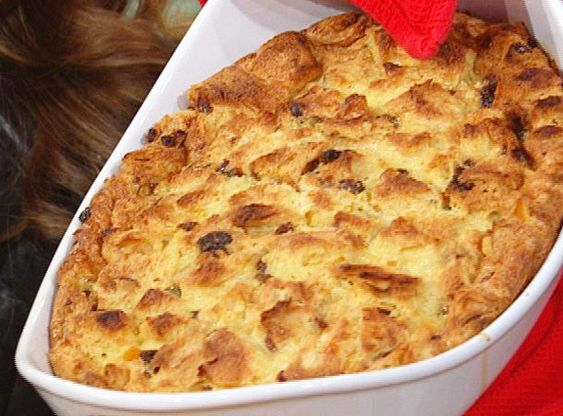 recipes pinterest panettone bread pudding puddings and