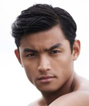side part hairstyles men's hairstyle