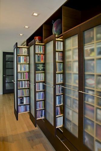 18 Incredibly Creative Shelves For Book Lovers: