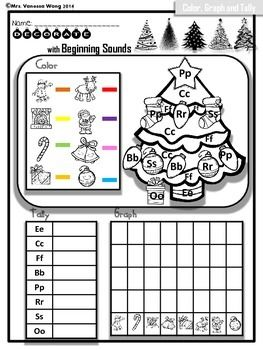 This includes sample printables of beginning sounds, sight