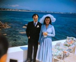 Image result for rita hayworth and prince aly khan