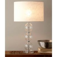 Knox Recycled Glass Table Lamp | Dream a Little Dream ...