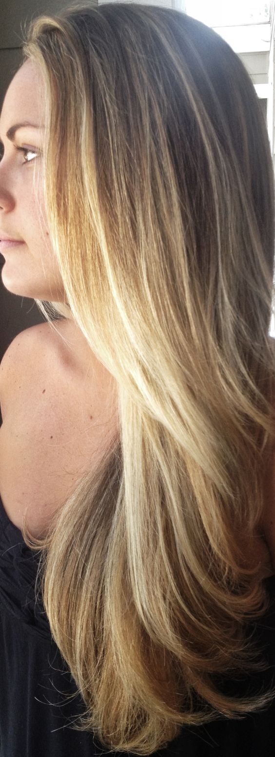 How To Protect Your Hair Color From The Sun StyleNoted Of