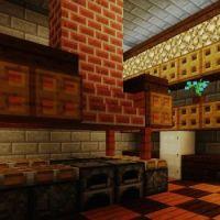 Minecraft furniture, Minecraft buildings and Minecraft on ...