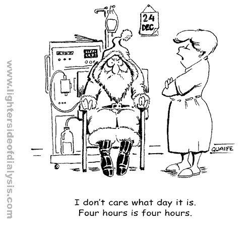 Dialysis, Dialysis humor and Humor on Pinterest