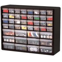 Storage Drawers Hardware Craft Cabinet Organizer Art ...