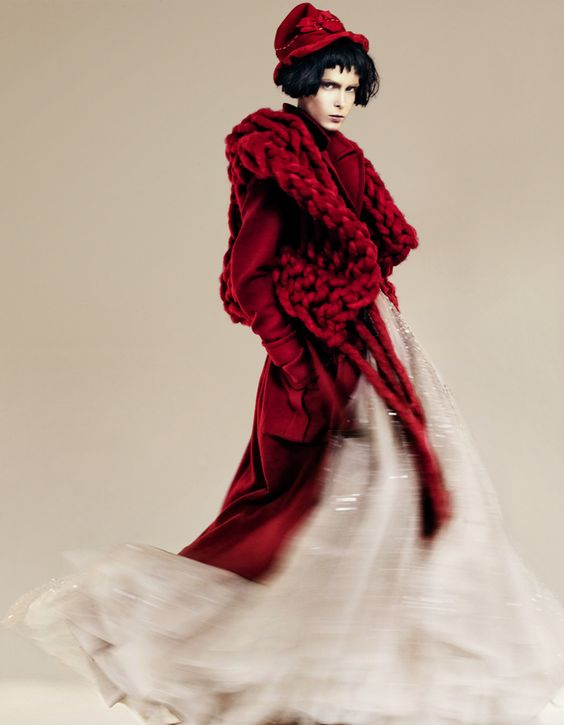 knitGrandeur: A Tribute to Sonia Rykiel, The Queen of Knitwear, 1930-2016