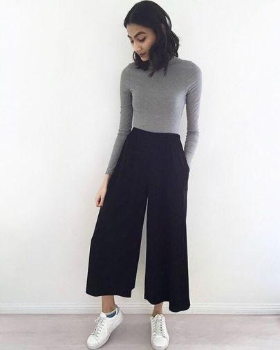 """""""my fun pants #beoakandfort"""" by @ayeshamasoodi:"""