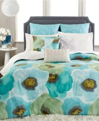 INC International Concepts Lucia Comforter and Duvet Cover ...