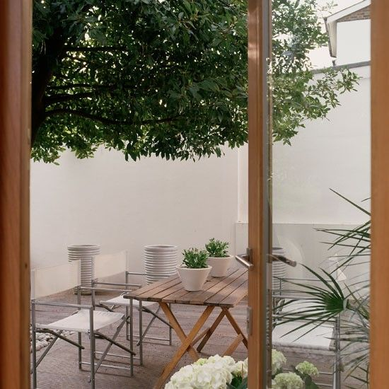 Ideas For Townhouse Gardens 20 Of The Best Gardens House