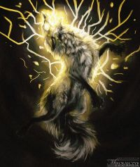 Wolves, Lighting and The o'jays on Pinterest