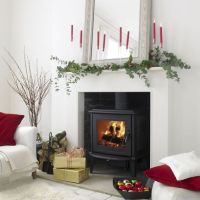 morso fireplace | For the Home | Pinterest | Stove ...
