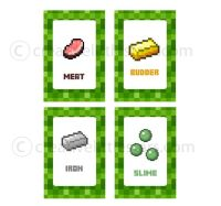 Minecraft food, Minecraft and Tent on Pinterest