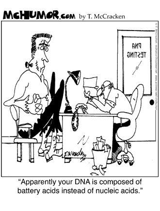 Cartoon, Biology and Google on Pinterest