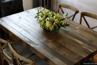 Emmerson Reclaimed Wood Dining Table from west elm ...