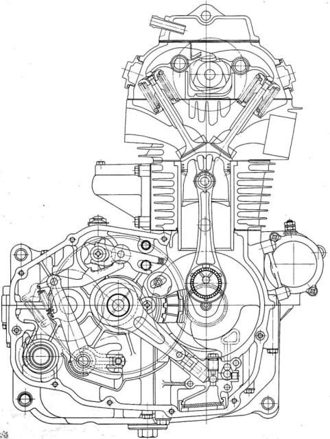 Honda, Engine and Motors on Pinterest
