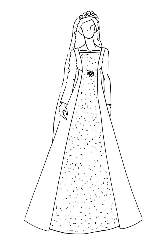 100 lat królewskiej mody ślubnej. Sprawdź infografikę