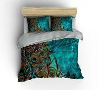 Duvet covers, Duvet and Peacocks on Pinterest