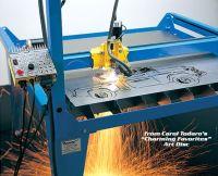 PlasmaCAM cutting Systems, CNC Plasma Cutting machine, CNC ...
