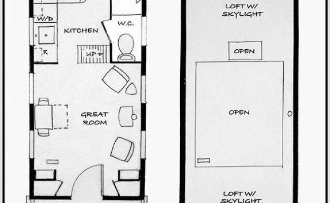 Floor Plans Floors And Tiny House Company On Pinterest