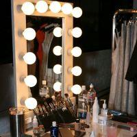 Professional Makeup Mirror With Lights - Makeup Vidalondon