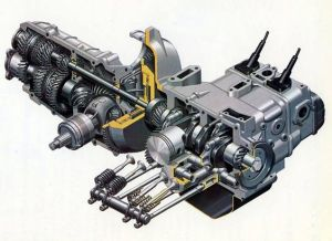 All We'll Drive: Why use the Boxer Engine?